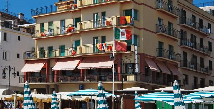 Bild 24924068 - Hotel Flora