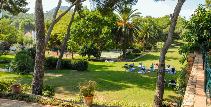 Image 25004594 - Beach Club Font de sa Cala