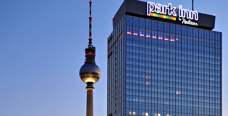 Bild 26495755 - Park Inn by Radisson Berlin Alexanderplatz