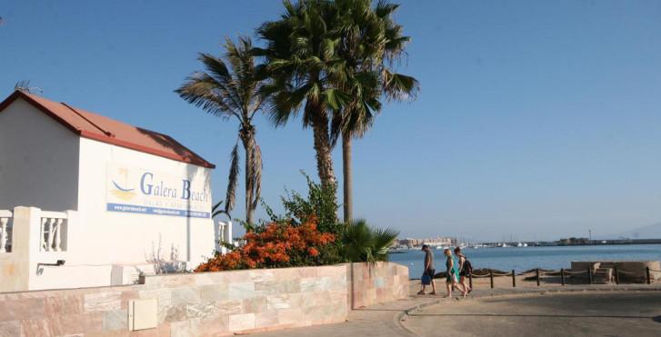 Bild 7125912 - Galera Beach