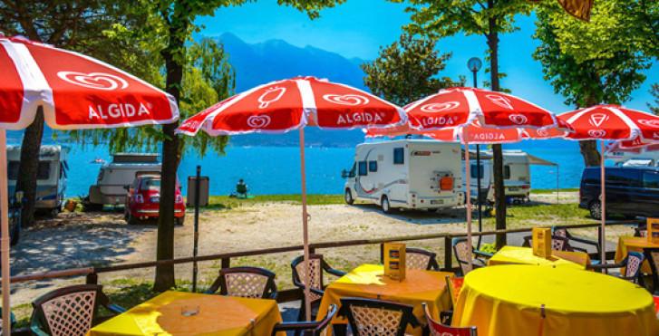 Bild 27347522 - Camping Garda