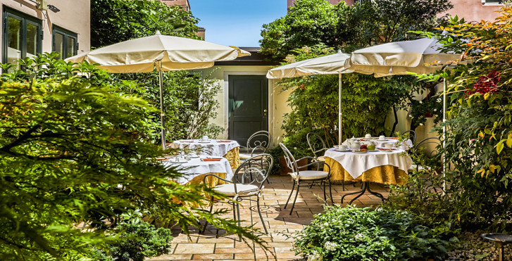 Bild 26058917 - Hotel Gardena