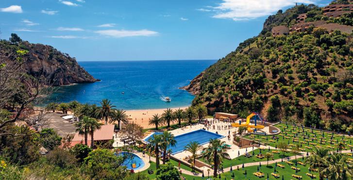 Bild 25631752 - Giverola Resort