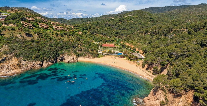 Bild 25631757 - Giverola Resort