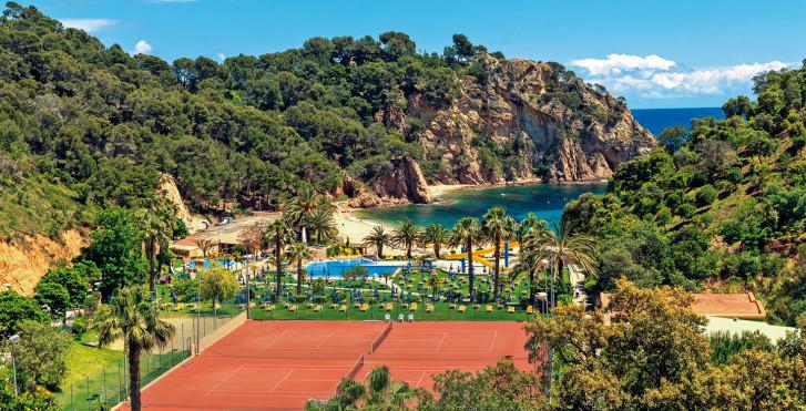 Bild 25631760 - Giverola Resort