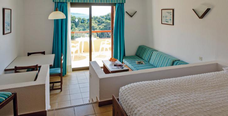 Bild 25631753 - Giverola Resort