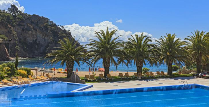 Bild 25631756 - Giverola Resort