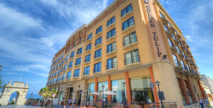 Image 26397281 - Golden Tulip Vivaldi Hotel