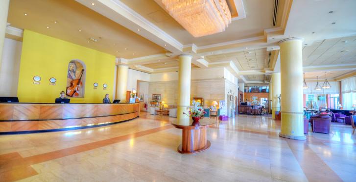 Image 26397297 - Golden Tulip Vivaldi Hotel
