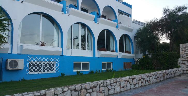 Bild 27969564 - Rodos Blue Hotel