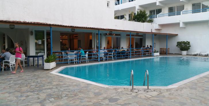 Bild 27969554 - Rodos Blue Hotel