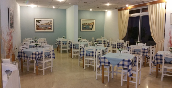 Bild 27969558 - Rodos Blue Hotel