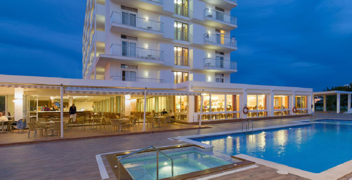 Image 23964287 - Hôtel Gran Sol