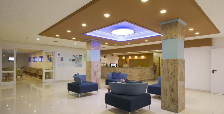 Image 23964441 - Hôtel Gran Sol