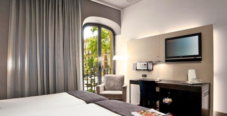 Bild 24152832 - Silken Gran Hotel Havana