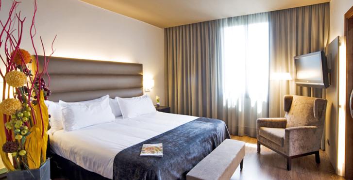 Bild 24152833 - Silken Gran Hotel Havana