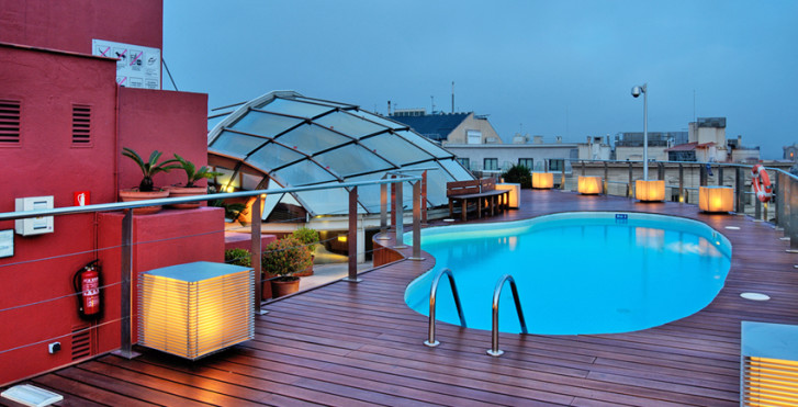 Bild 24152837 - Silken Gran Hotel Havana