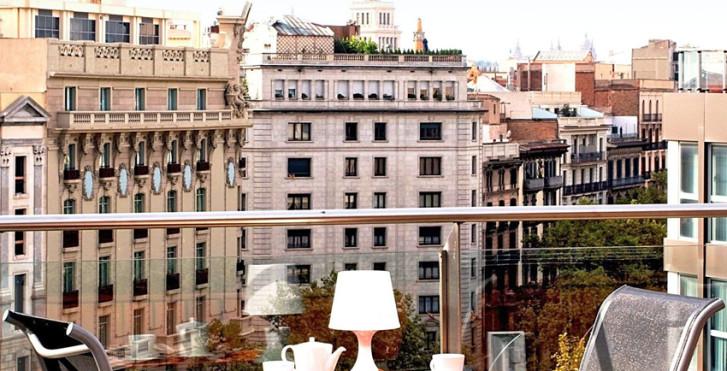 Bild 24152829 - Silken Gran Hotel Havana