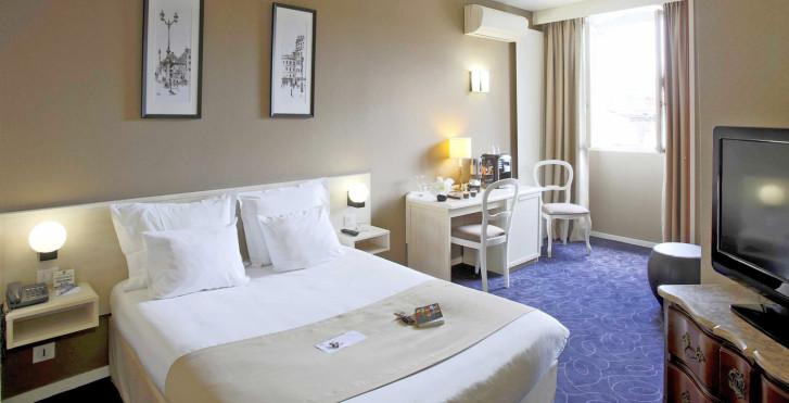 Bild 27143777 - Best Western Grand Hotel Francais