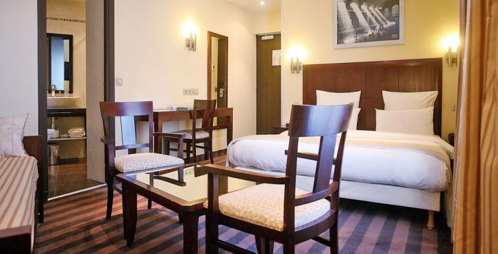 Bild 27143781 - Best Western Grand Hotel Francais