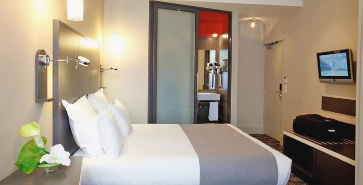 Bild 27143784 - Best Western Grand Hotel Francais