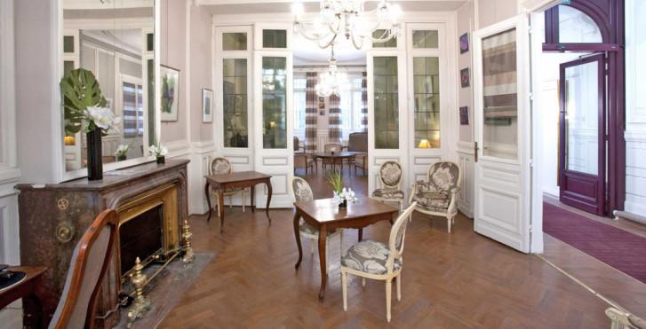 Bild 27143780 - Best Western Grand Hotel Francais