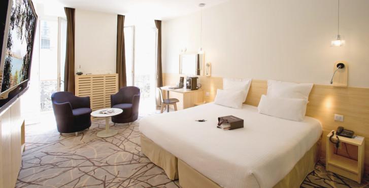 Bild 27143779 - Best Western Grand Hotel Francais