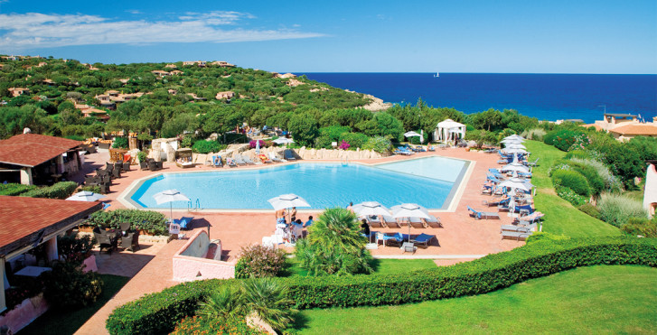 Bild 25529985 - Grand Hotel in Porto Cervo