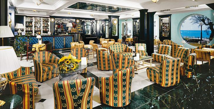 Image 7822601 - Grand Hôtel Michelacci
