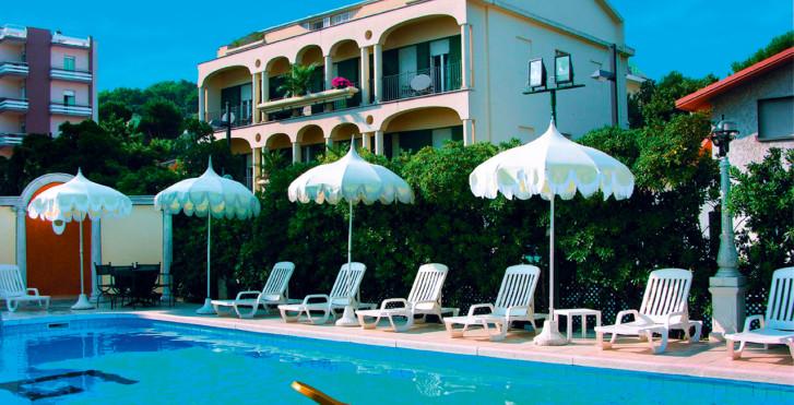 Image 7822598 - Grand Hôtel Michelacci