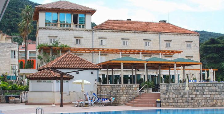 Bild 26049302 - Grand Hotel Park Dubrovnik