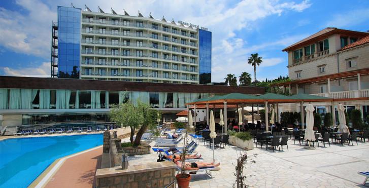 Image 28186977 - Grand Hôtel Park Dubrovnik