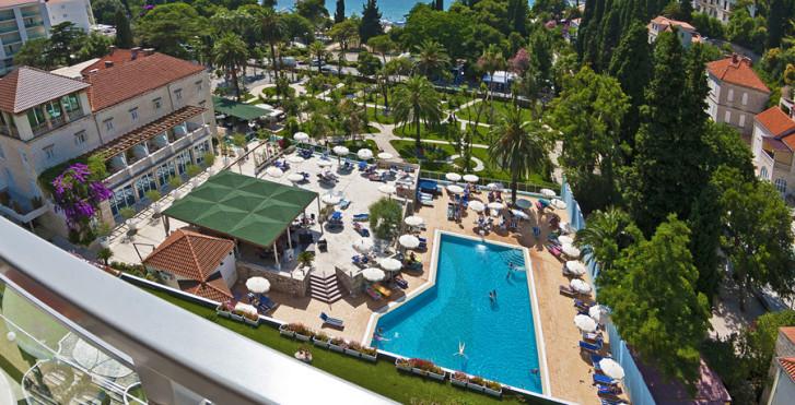 Bild 26049305 - Grand Hotel Park Dubrovnik