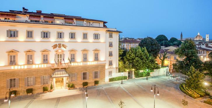 Bild 28846616 - Sina Villa Medici