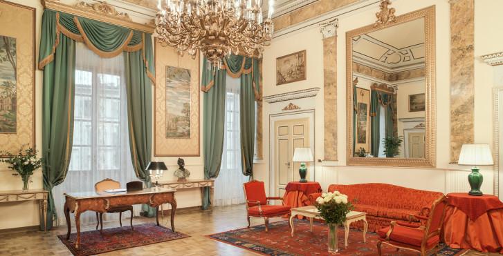 Bild 28846646 - Sina Villa Medici