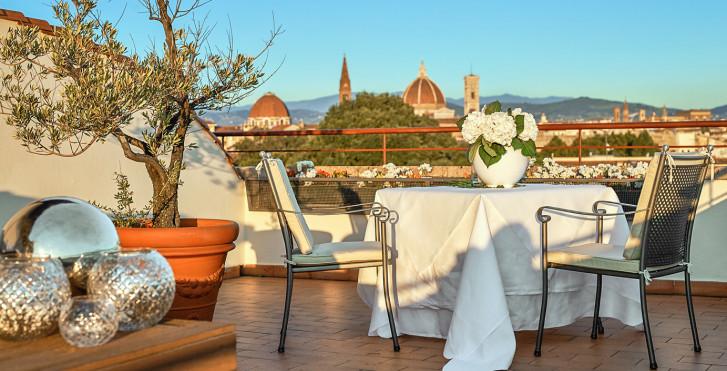 Bild 28846634 - Sina Villa Medici
