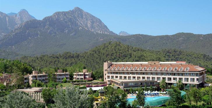Image 7273589 - Greenwood Resort