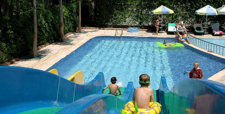 Image 7273595 - Greenwood Resort