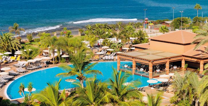 Bild 7718848 - H10 Costa Adeje Palace
