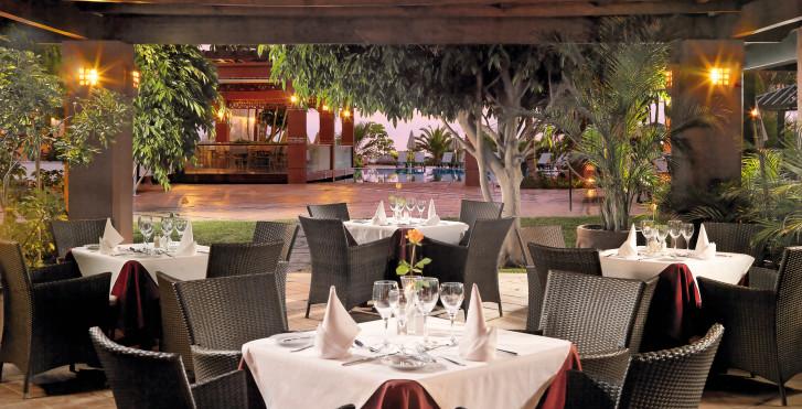Bild 21244842 - H10 Costa Adeje Palace