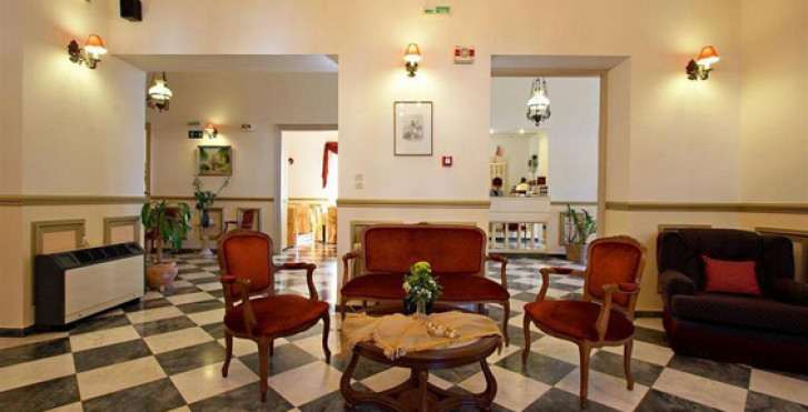 Image 23307795 - Halepa Hotel