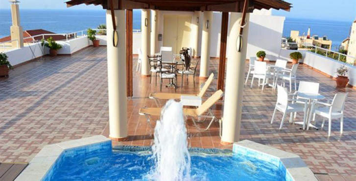 Image 23307783 - Halepa Hotel