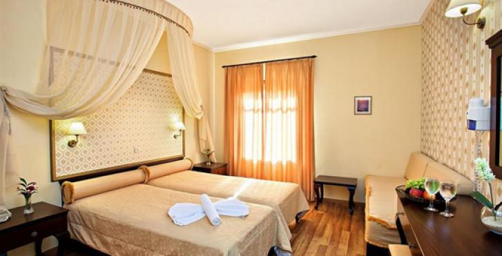 Image 23307803 - Halepa Hotel