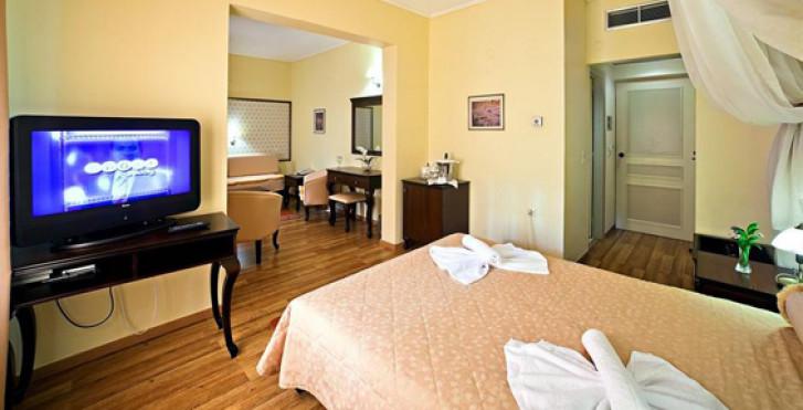 Image 23307805 - Halepa Hotel