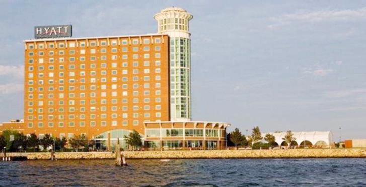 Image 13541334 - Hyatt Boston Harbor