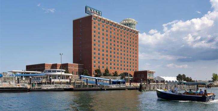 Image 28057575 - Hyatt Boston Harbor