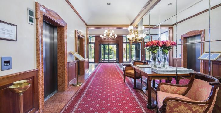 Image 13615717 - Hotel Hermitage
