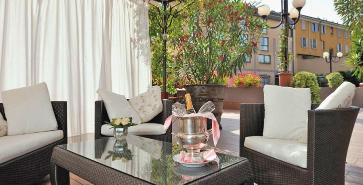 Image 13615735 - Hotel Hermitage