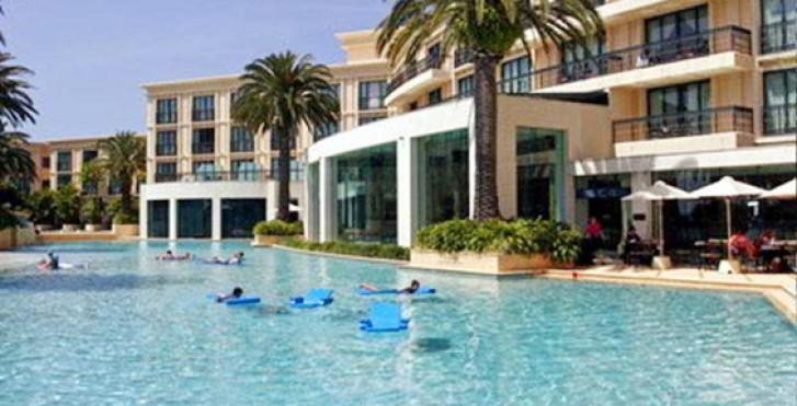 Bild 22197233 - Hilton Adelaide