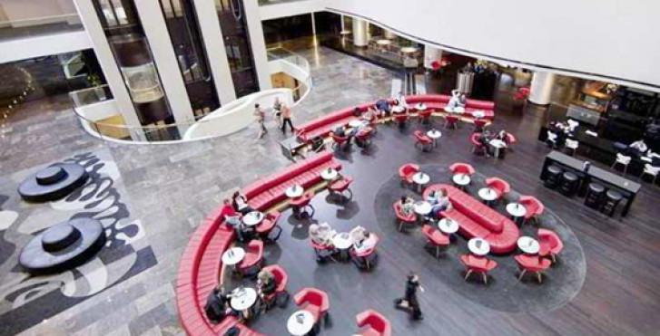 Image 22198940 - Hilton Brisbane